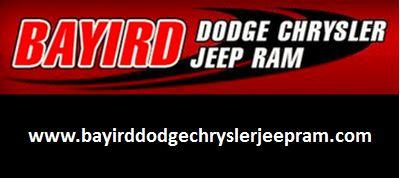Bayird Dodge Chrysler Jeep RAM of West Plains Image 2