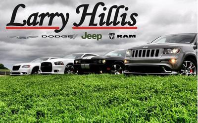 Larry Hillis Chrysler Dodge Jeep RAM Image 2