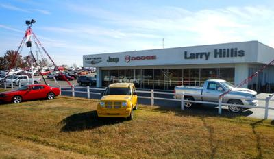 Larry Hillis Chrysler Dodge Jeep RAM Image 3