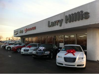 Larry Hillis Chrysler Dodge Jeep RAM Image 5