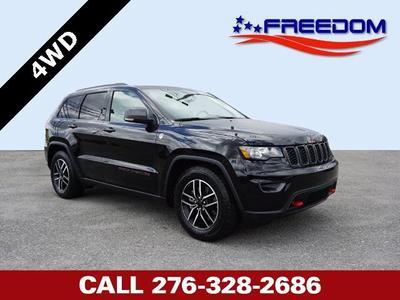 Jeep Grand Cherokee 2020 a la venta en Wise, VA