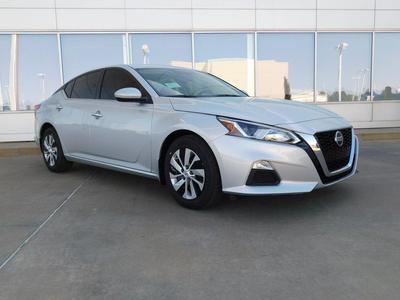 Nissan Altima 2020 for Sale in Oklahoma City, OK