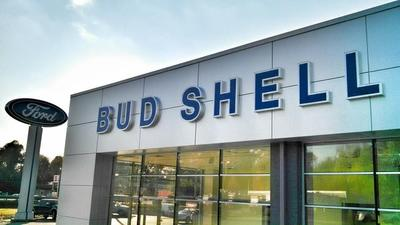 Bud Shell Ford Inc Image 3