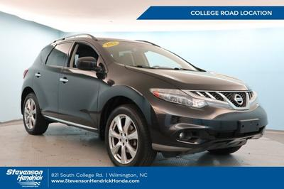 2012 Nissan Murano SL for sale VIN: JN8AZ1MW3CW230104