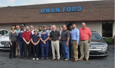 Owen Ford, Inc. Image 2