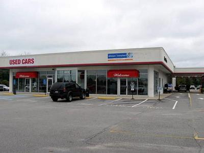 Cavalier Ford Chesapeake Square Image 4