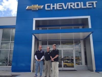 Northside Chevrolet Image 2