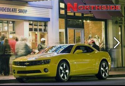 Northside Chevrolet Image 4