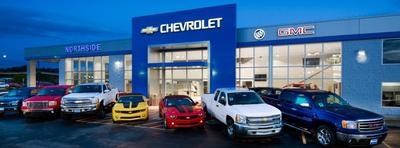 Northside Chevrolet Image 6