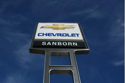 Sanborn Chevrolet Image 5