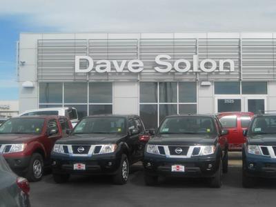 Dave Solon Nissan Image 6