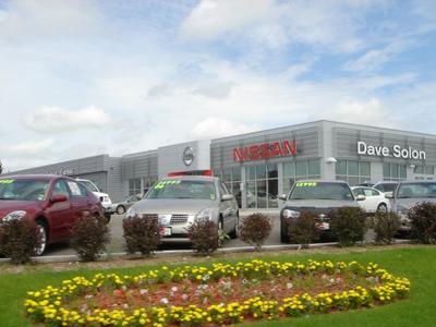 Dave Solon Nissan Image 9