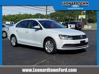 Volkswagen Jetta 2018 for Sale in Leonardtown, MD