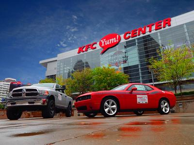 Dodge Dealership Louisville Ky >> Commonwealth Dodge RAM in Louisville including address ...