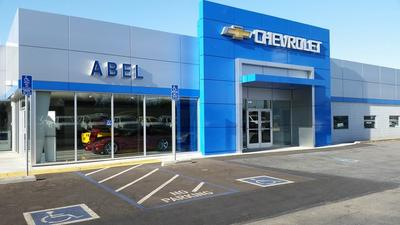 Abel Chevrolet Image 1