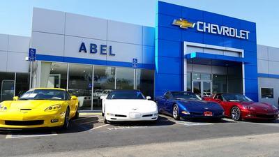 Abel Chevrolet Image 3
