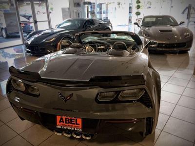 Abel Chevrolet Image 5