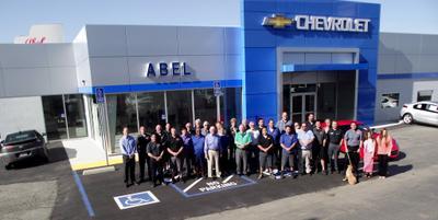 Abel Chevrolet Image 6