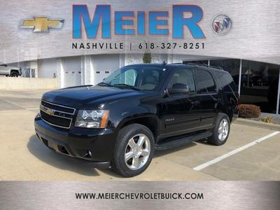 2011 Chevrolet Tahoe LT for sale VIN: 1GNSKBE01BR271565