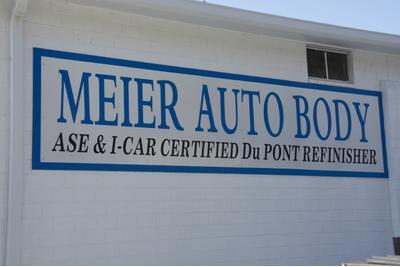 Meier Chevrolet Buick Image 1