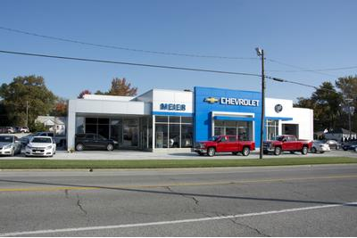 Meier Chevrolet Buick Image 2