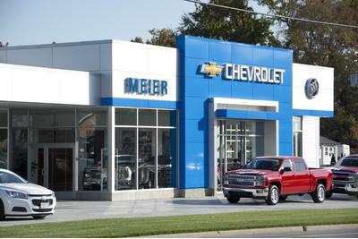 Meier Chevrolet Buick Image 6