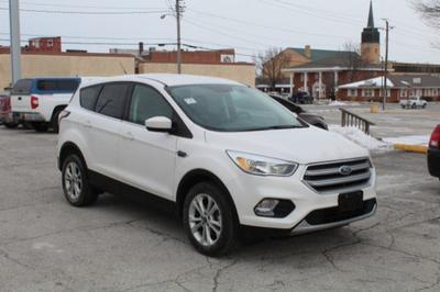 Ford Escape 2017 for Sale in Mexico, MO