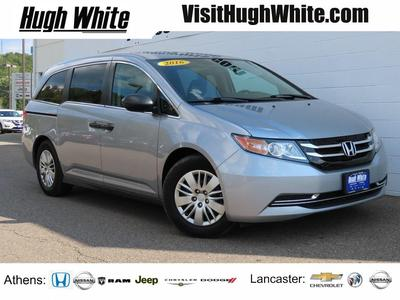 Honda Odyssey 2016 for Sale in Athens, OH