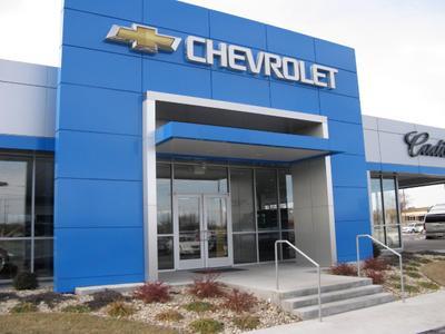Jon Murdock Chevrolet Image 3