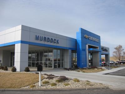 Jon Murdock Chevrolet Image 4