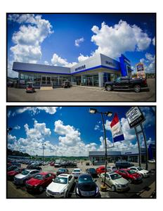 Whiteside Chevrolet Buick GMC Cadillac of St. Clairsville Image 4