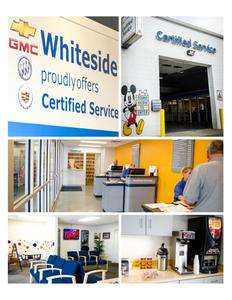 Whiteside Chevrolet Buick GMC Cadillac of St. Clairsville Image 5