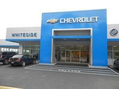 Whiteside Chevrolet Buick GMC Cadillac of St. Clairsville Image 9