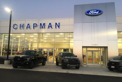 Chapman Ford Lancaster Image 1