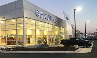 Chapman Ford Lancaster Image 3
