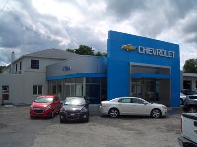 Ruge's Chevrolet Image 1
