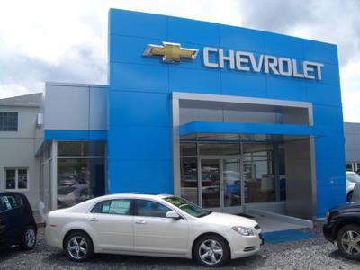 Ruge's Chevrolet Image 2
