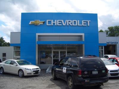 Ruge's Chevrolet Image 3