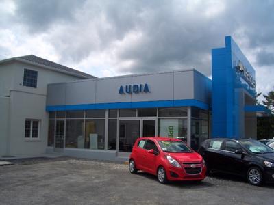 Ruge's Chevrolet Image 4