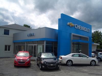 Ruge's Chevrolet Image 6