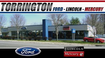Torrington Ford Lincoln Image 1