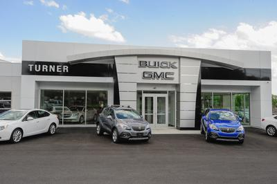 Turner Buick GMC Image 5