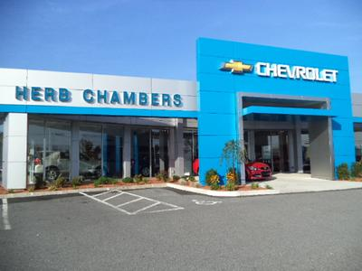 Herb Chambers Chevrolet of Danvers Image 6