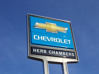 Herb Chambers Chevrolet of Danvers Image 7