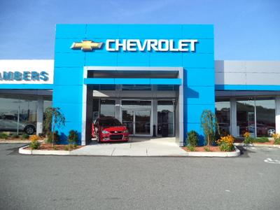 Herb Chambers Chevrolet of Danvers Image 9