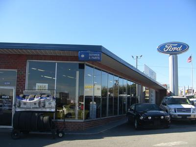 Huff Automotive Image 1