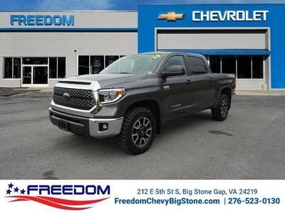Toyota Tundra 2018 for Sale in Big Stone Gap, VA