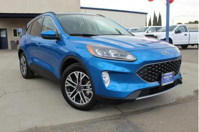Ford Escape 2020 for Sale in Los Banos, CA