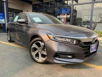 Honda Accord 2018 for Sale in Los Banos, CA