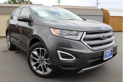 Ford Edge 2017 for Sale in Los Banos, CA